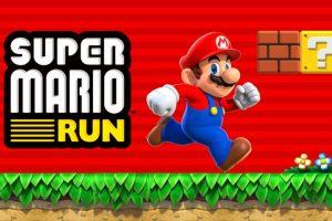 """Super Mario Run"". Nintendo da el salto al móvil"