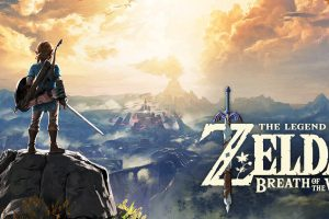 'Zelda: Breath of the Wild', el resurgir de una saga