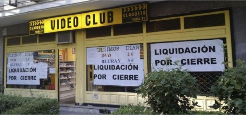 los-videoclubs-cierre