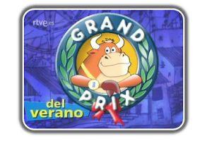 El Grand Prix del verano
