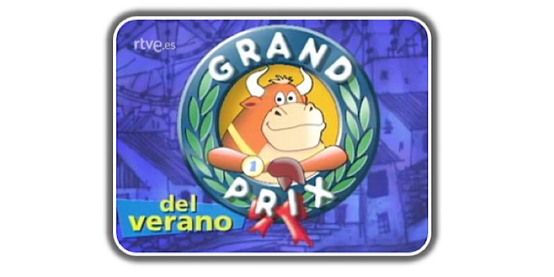 El Grand Prix - Cabecera