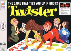Twister de MB