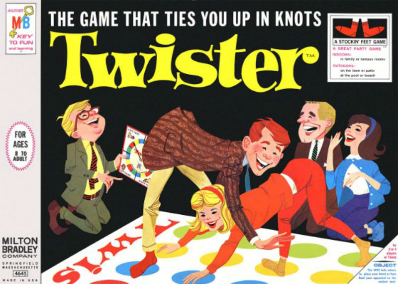 Twister De Mb Ion Litio