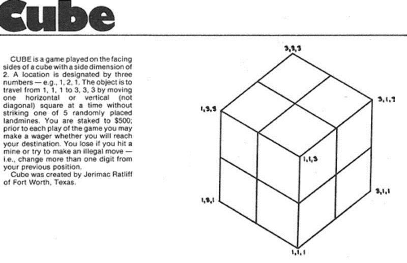 el-buscaminas-cube