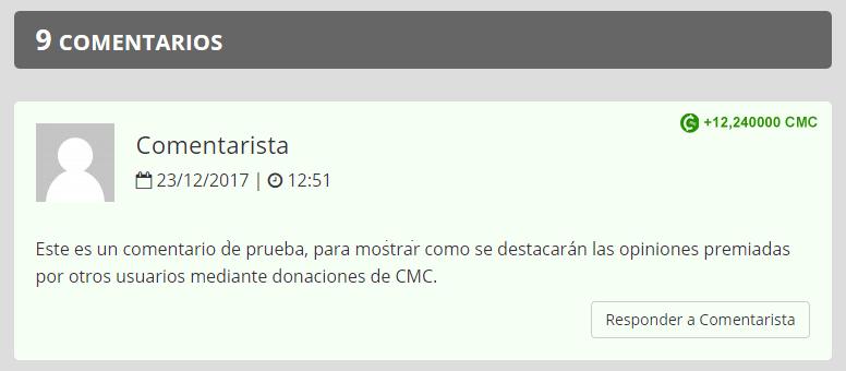 ion litio - CMC comentario