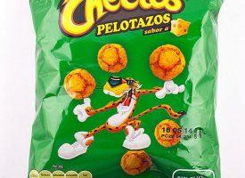 Pelotazos, el snack del Mundial de fútbol 94