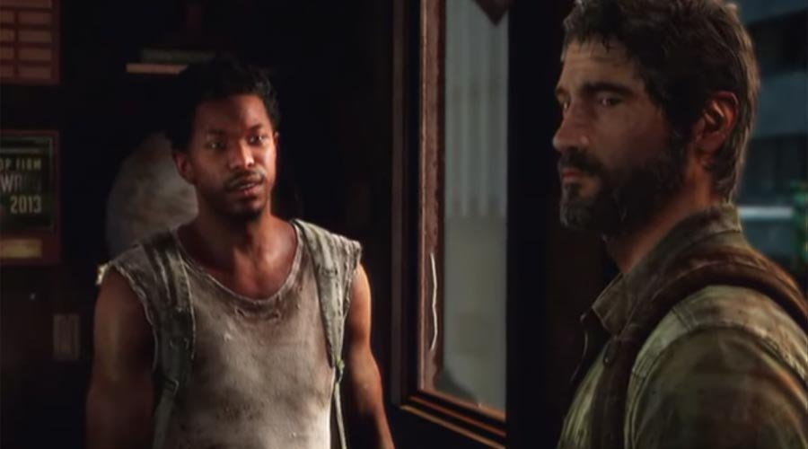 The Last of Us - Aliados
